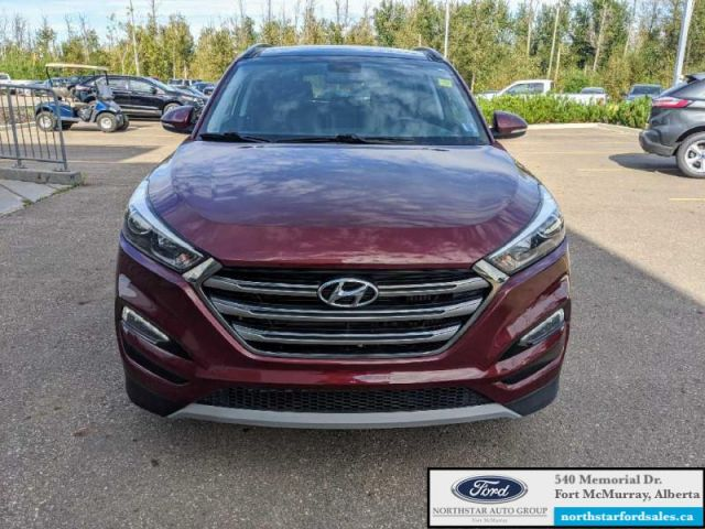 2017 Hyundai Tucson SE  |ASK ABOUT NO PAYMENTS FOR 120 DAYS OAC