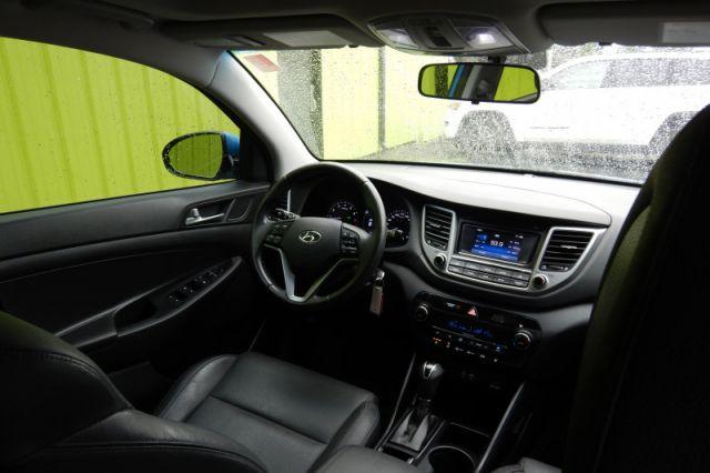 2017 Hyundai Tucson 2.0L SE AWD  - Bluetooth -  SiriusXM