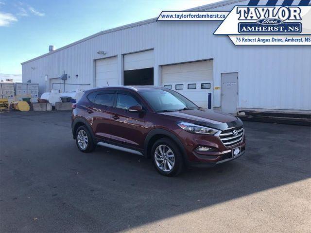 2017 Hyundai Tucson Premium  - Bluetooth -  Heated Seats - $64.27 /Wk