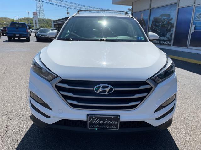2017 Hyundai Tucson SE AWD
