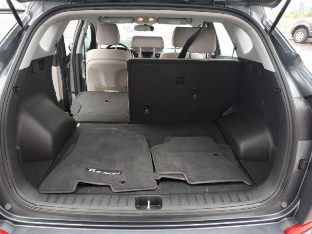 2017 Hyundai Tucson Se  - Bluetooth -  SiriusXM
