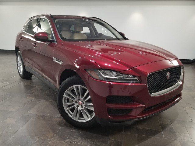 pre owned 2017 jaguar f pace for sale in west palm beach fl jaguar usa. Black Bedroom Furniture Sets. Home Design Ideas