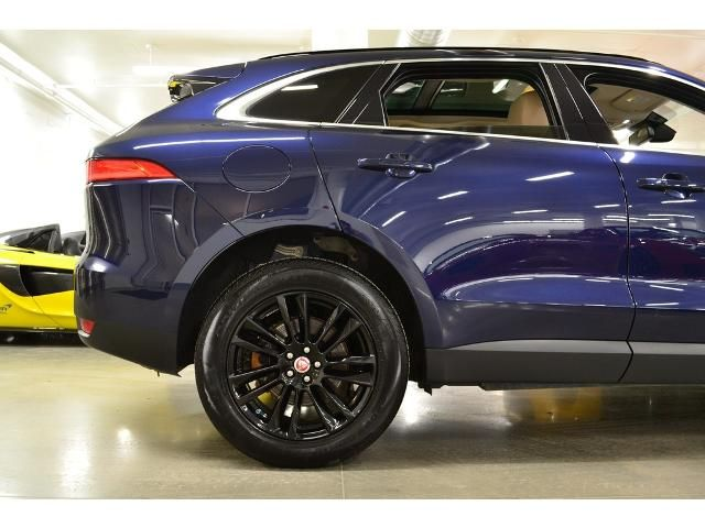 Certified 2017 Jaguar F-PACE for sale in Laval, Quebec ...