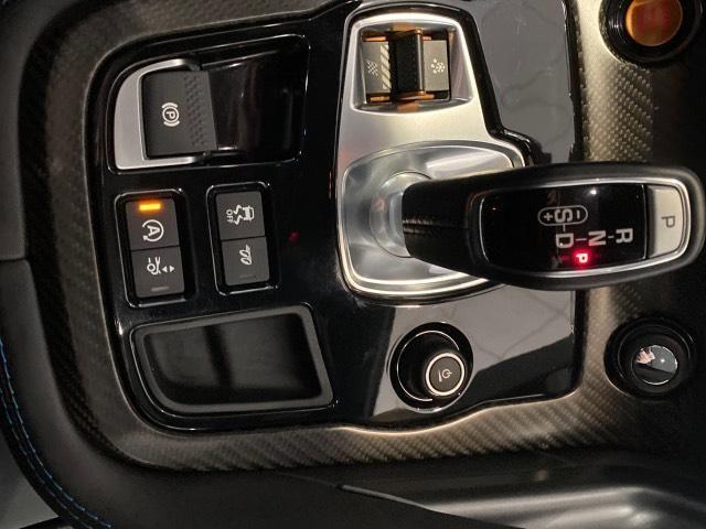 2017 Jaguar F-TYPE Coupe Auto S British Design Edition