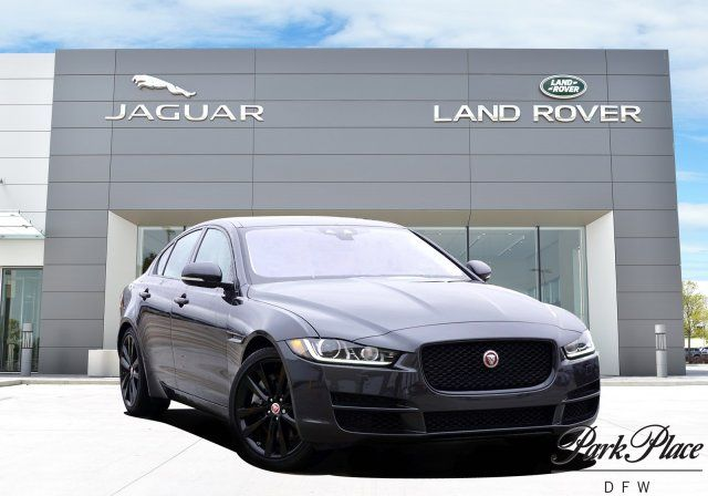 certified 2017 jaguar xe for sale in dfw airport tx jaguar usa. Black Bedroom Furniture Sets. Home Design Ideas