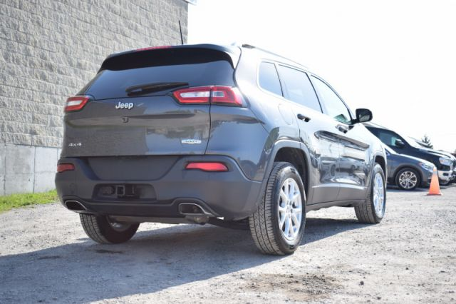 2017 Jeep Cherokee North  | 4X4 | POWER LIFTGATE |