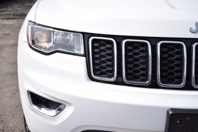 2017 Jeep Grand Cherokee Laredo  | 4X4 | HEATED SEATS & WHEEL |