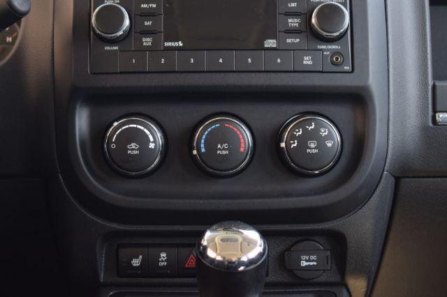 2017 Jeep Patriot Sport Altitude II  | 4X4 | LEATHER |