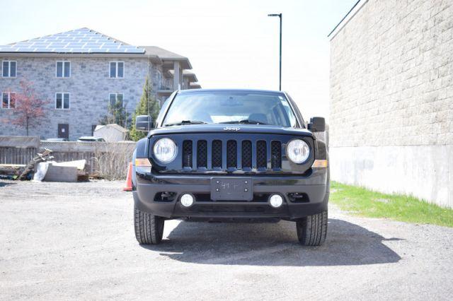 2017 Jeep Patriot Sport Altitude II  - Heated Seats