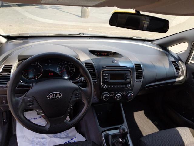 2017 Kia Forte S Auto