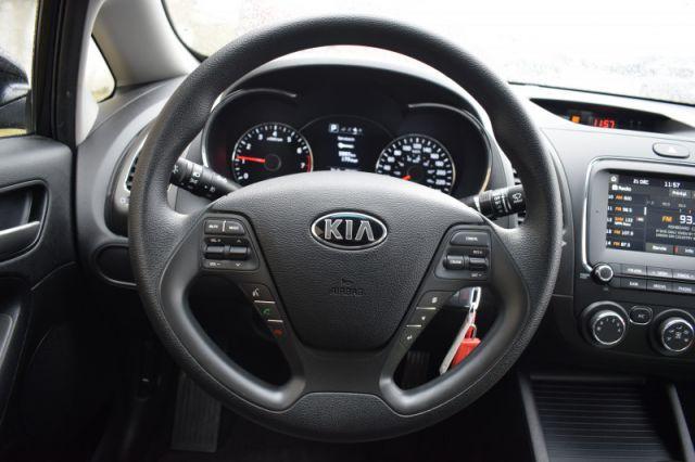 2017 Kia Forte EX  | HEATED SEATS | BACK UP CAM
