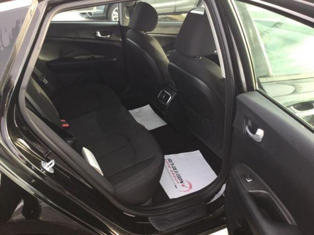 2017 Kia Optima Hybrid LX  - Bluetooth -  Heated Seats - $203.64 B/W