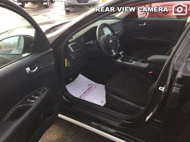 2017 Kia Optima Hybrid LX  - Bluetooth -  Heated Seats