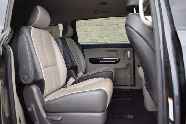 2017 Kia Sedona SX+  - Leather Seats -  Bluetooth