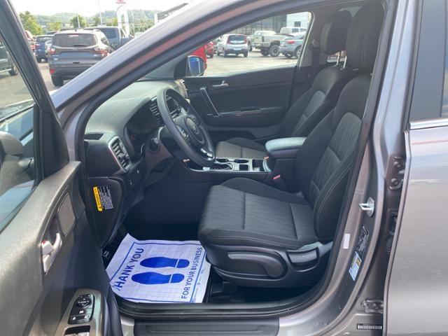 2017 Kia Sportage LX FWD