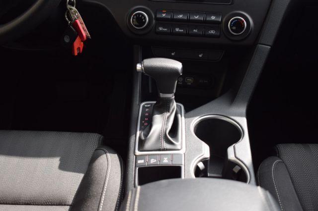2017 Kia Sportage LX  - Bluetooth -  Heated Seats
