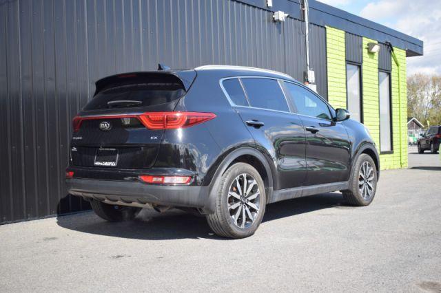2017 Kia Sportage EX  - Bluetooth -  Heated Seats