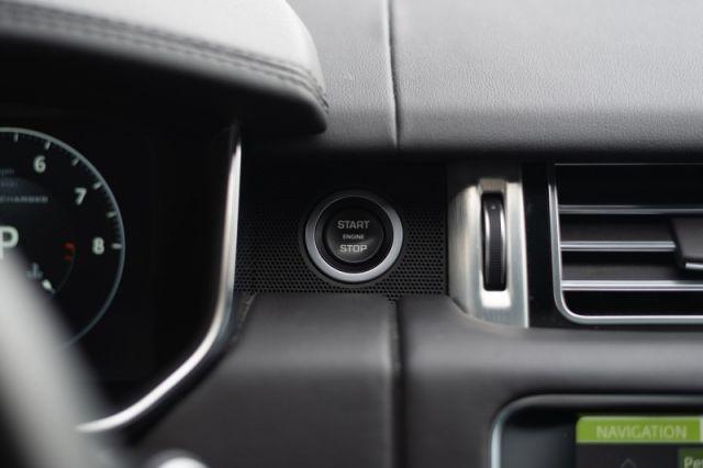 2017 Land Rover Range Rover SC