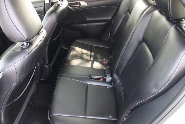 2017 Lexus CT Hatchback 200h