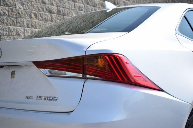 2017 Lexus IS 300 Base  - Bluetooth -  Heated Seats