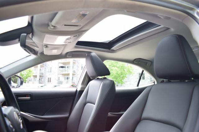 2017 Lexus IS 300 Base  - Heated Seats