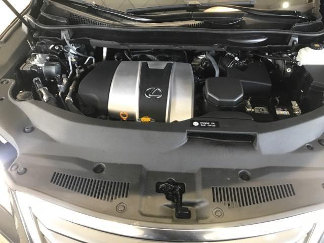 2017 Lexus RX RX 350 FWD