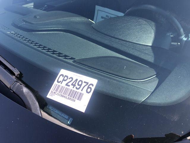 2017 Lincoln MKC Premiere FWD