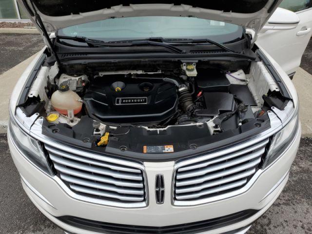 2017 Lincoln MKC PLATINUM