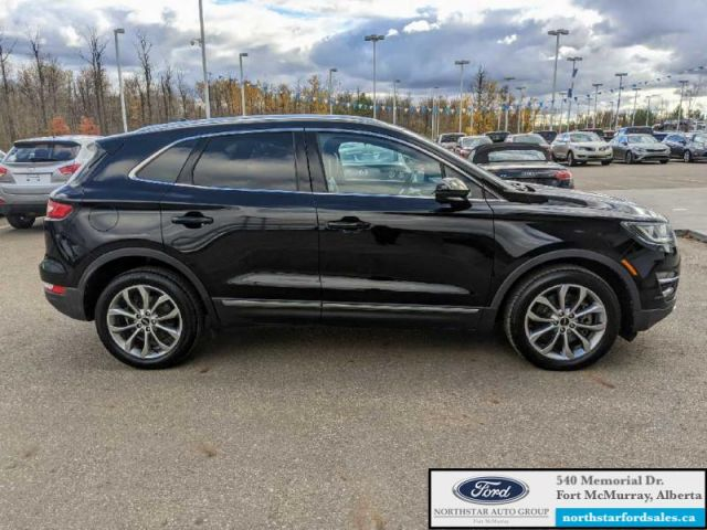 2017 Lincoln MKC Select   ASK ABOUT NO PAYMENTS FOR 120 DAYS OAC