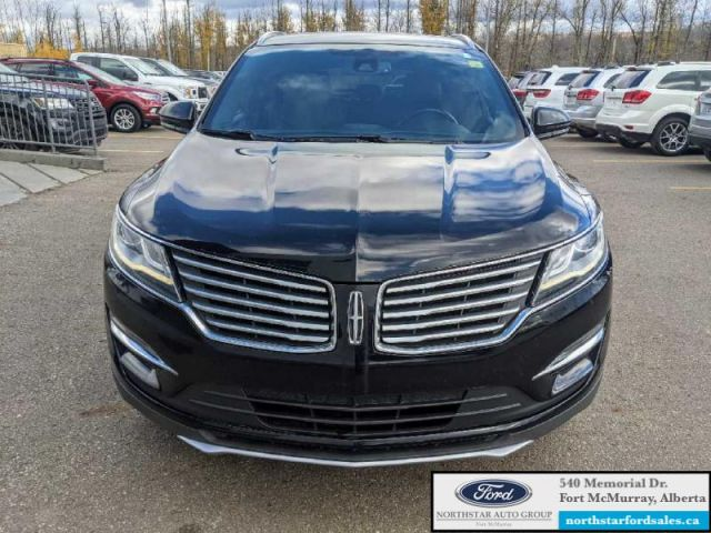 2017 Lincoln MKC Select  |ASK ABOUT NO PAYMENTS FOR 120 DAYS OAC