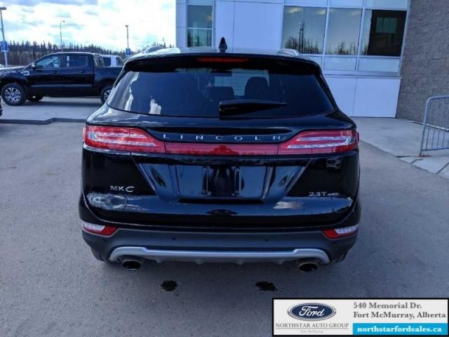 2017 Lincoln MKC Reserve  |2.3L|Rem Start|Nav|Tech Pkg|Canadian Touring Pkg