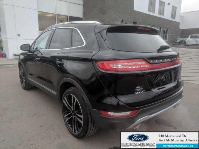 2017 Lincoln MKC Reserve|2.3L|Rem Start|Nav|Tech Pkg|Canadian Touring Pkg