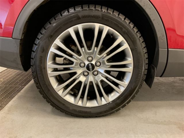 2017 Lincoln MKX Reserve  |ALBERTA'S #1 PREMIUM PRE-OWNED SELECTION