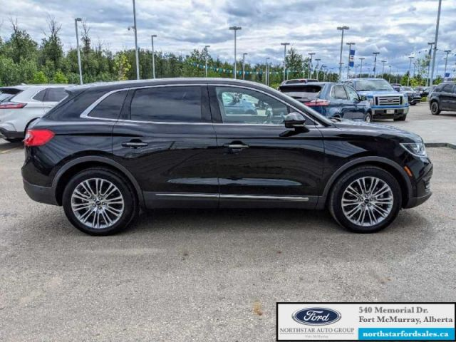 2017 Lincoln MKX Reserve  |ASK ABOUT NO PAYMENTS FOR 120 DAYS OAC