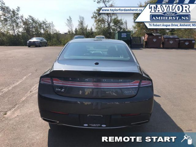 2017 Lincoln MKZ Select  - Leather Seats -  Bluetooth - $93.81 /Wk