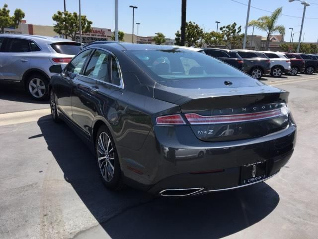 2017 Lincoln MKZ HYBRID Hybrid Select FWD