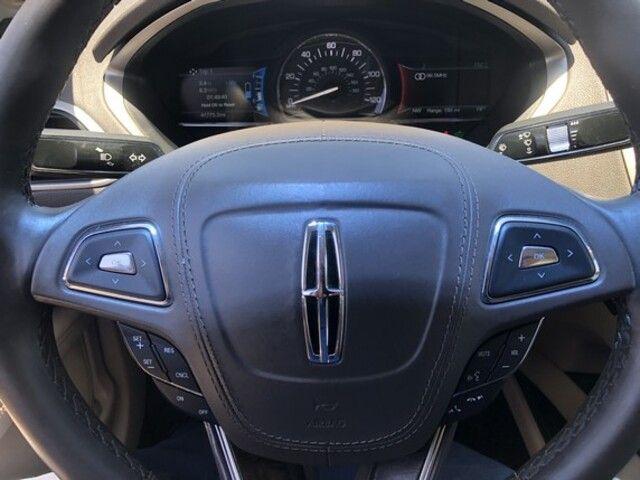 2017 Lincoln MKZ HYBRID Hybrid Select FWD