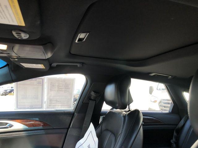 2017 Lincoln MKZ HYBRID Hybrid Reserve FWD