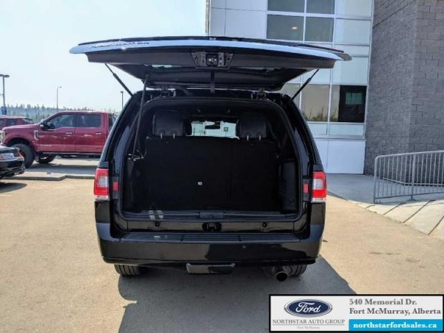 2017 Lincoln Navigator Select  |3.5L|Rem Start|Nav|Moonroof