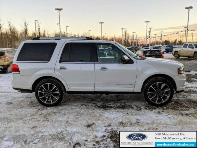 2017 Lincoln Navigator Reserve  |ASK ABOUT NO PAYMENTS FOR 120 DAYS OAC