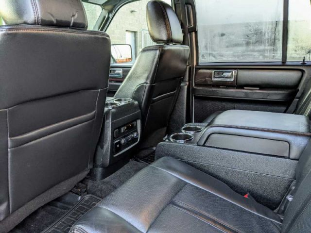 2017 Lincoln Navigator Reserve AWD  |UP TO $10,000 CASH BACK O.A.C