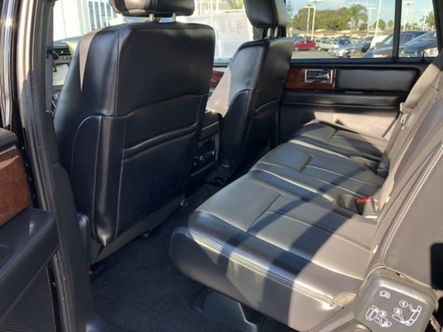 2017 Lincoln Navigator L 4x2 Select