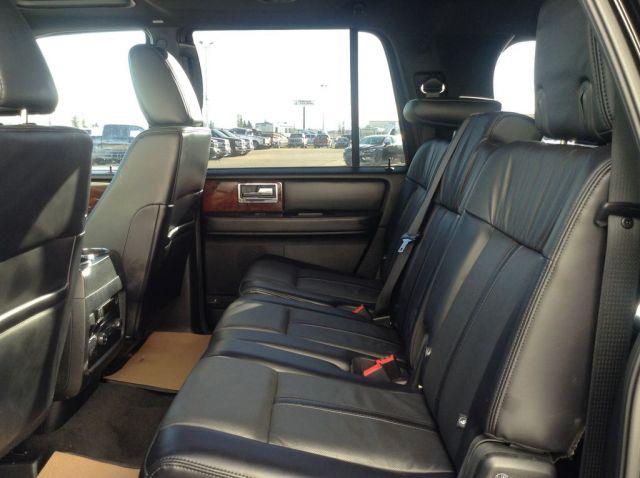 2017 Lincoln Navigator L 4 Door Sport Utility