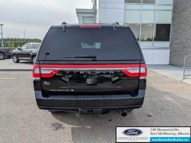 2017 Lincoln Navigator L Reserve  |ASK ABOUT NO PAYMENTS FOR 120 DAYS OAC