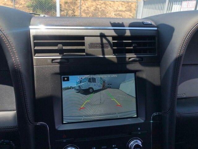 2017 Lincoln Navigator L 4x4 Reserve