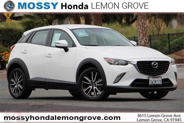 Mazda Dealership San Diego >> 2017 Mazda Cx 3 For Sale In San Diego San Diego Area Dealership