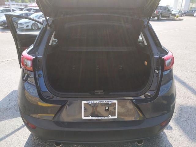 2017 Mazda CX-3 Touring AWD