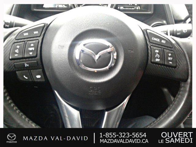 2017 Mazda CX-3 Touring