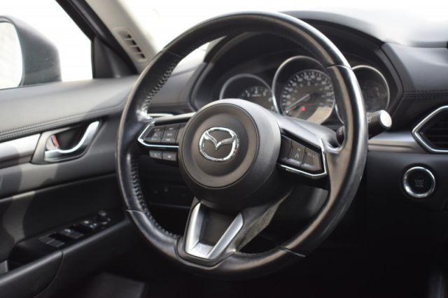 2017 Mazda CX-5 GS  | AWD | NAV