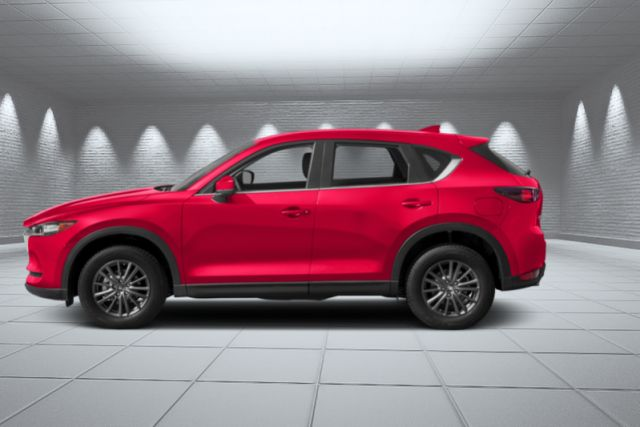 2017 Mazda CX-5 GS  - Heated Seats -  Power Liftgate